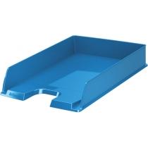 Горизонтальный лоток Esselte Europost VIVIDA, синий