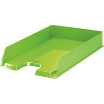 Горизонтальный лоток Esselte Europost VIVIDA, зеленый
