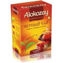Чай черный Alokozay Tea гранулированный 100 г