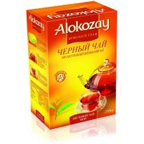 Чай черный Alokozay Tea крупнолистовой 250 г