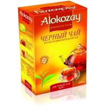 Чай черный Alokozay Tea крупнолистовой 100 г