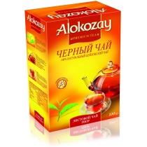 Чай черный Alokozay Tea среднелистовой 100 г
