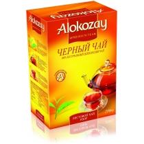 Чай черный Alokozay Tea среднелистовой 250 г