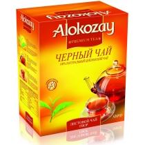 Чай черный Alokozay Tea среднелистовой 500 г