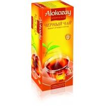 Чай черный Alokozay Tea 25 шт
