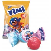 """Карамель """"TIMI"""" cо вкусом сладкой ваты"""