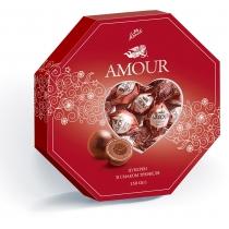 """Конфеты """"Amour"""" со вкусом трюфеля 150г"""