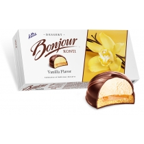 "Десерт ""Bonjour"" ваниль"