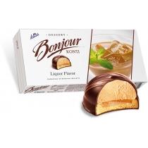 """Десерт """"Bonjour"""" ликер"""