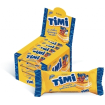 "Пирожное ""Timi"" со вкусом топленого молока, 12 шт"