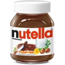 Паста Нутелла шоколадная, 180 г