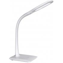 Лампа настольная светодиодная Delux TF-110 5000К 7Вт белый