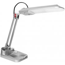 Лампа настольная светодиодная MAGNUM NL011 4100К 7Вт серебро