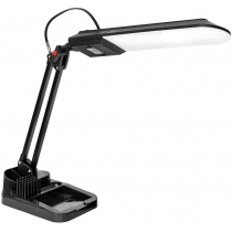 Лампа настольная светодиодная MAGNUM NL011 4100К 7Вт черный