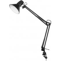 Лампа настольная DELUX TF-06_E27 черный
