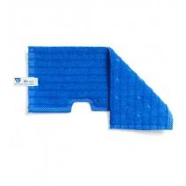 Моп микрофибра Tri Wet 48 x 20 см синий