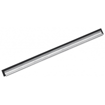 Стяжка металлическая с резиной 25 см