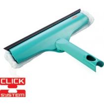 Насадка для мытья окон 3 в 1 PLUS 28 см