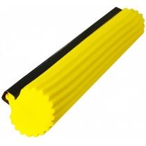 Губка для швабры SUPERMOP мягкая желтая