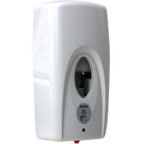 Дозатор мила-піни сенсорний 500 мл пластиковий білий