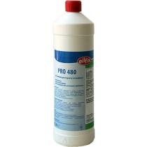 Засіб миючий для підлоги PRO 480 1 л для паркету і ламінату
