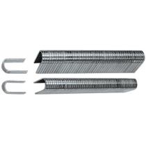 Скобы, 12 мм, для кабеля, закаленные, для степлера 40901, тип 36, 1000 шт., MTX MASTER