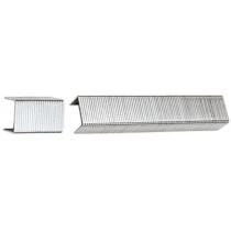 Скобы, 6 мм, для мебельного степлера, тип 53, 1000 шт., SPARTA