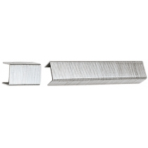 Скобы, 8 мм, для мебельного степлера, тип 53, 1000 шт., SPARTA