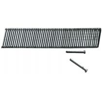 Гвозди, 14 мм, для мебельного степлера, со шляпками, тип 300, 1000 шт., MTX MASTER
