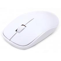 Мышь Omega Wireless OM0420 White