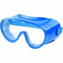 Очки защитные закрытого типа, герметичные, поликарбонат, СТ