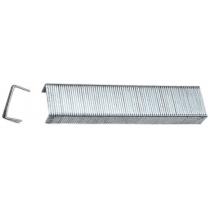Скобы, 6 мм, для мебельного степлера, закаленные, тип 53, 1000 шт. MTX MASTER