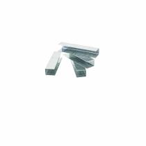 Скобы, 14 мм, для мебельного степлера, закаленные, тип 140, 1000 шт. MTX MASTER