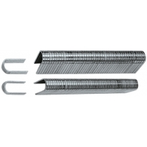 Скобы, 12 мм, для кабеля, закаленные, для степлера 40905, тип 28 1000 шт. MTX MASTER