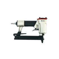 Степлер пневматический для прямоугольная скоб от 10 до 22 мм MTX
