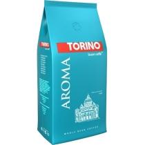 Кава в зернах Torino Aroma 1кг, арабіка 70%, робуста 30%