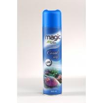 Освежитель воздуха Magic Air 300 мл Коралловый риф