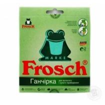 Тряпка для уборки Frosch ecological