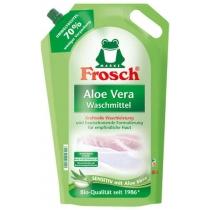 Гель для стирки Frosch Aloe Vera 2000 мл