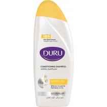 Шампунь-кондиционер DURU 600 мл для нормальных волос