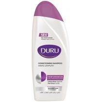 Шампунь-кондиционер DURU 400 мл для сухих и поврежденных волос