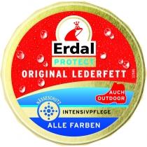 Жир для обуви ERDAL бесцветный