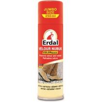 Уход за замшей ERDAL бесцветный спрей