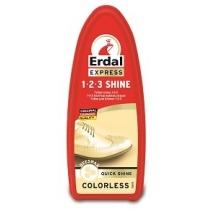 Губка для блеска ERDAL 1-2-3 бесцветные