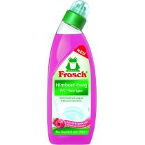 Гель для чистки унитазов Frosch 750 мл малина