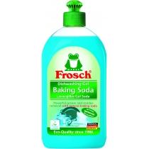 Средство для мытья посуды Frosch 500 мл концентрат сода