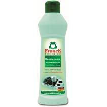 Гель для чистки Frosch 250 мл молочко минерал