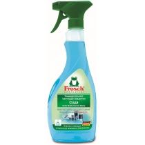 Средство для чистки поверхностей Frosch 500 мл содовое