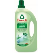 Средство для чистки поверхностей Frosch 1000 мл нейтральный