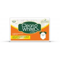 Мыло хозяйственное DURU CLEAN & WHITE 125 г для стирки детских вещей